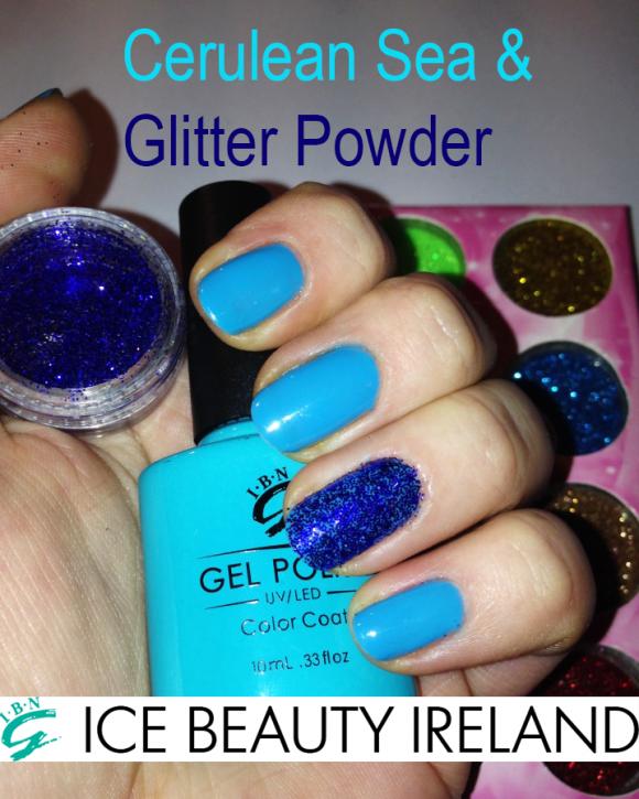 CS & Glitter