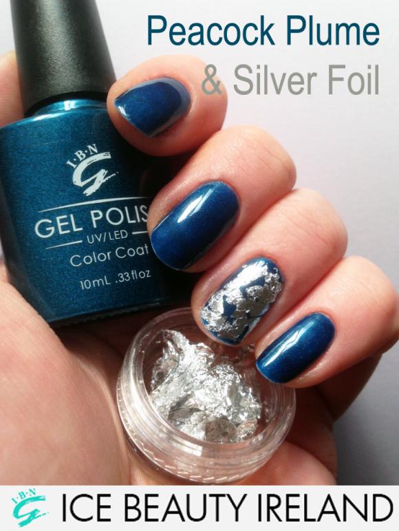 PP&Silver Foil