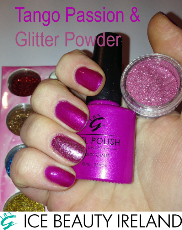 TP&Glitter