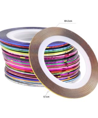 1mm Striping Tape