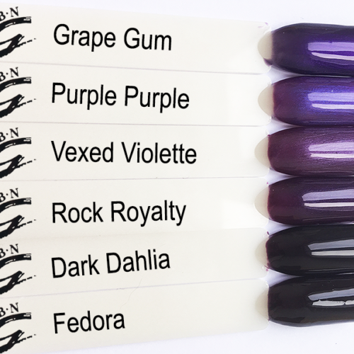 dark-purples