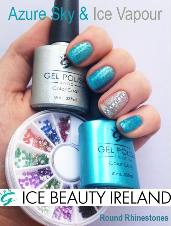 Azure & Ice