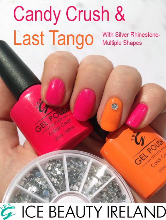 Candy & Last Tango
