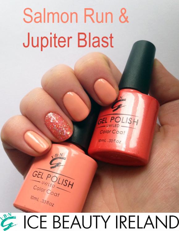 Salmon & Jupiter