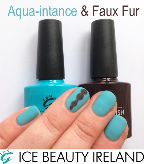 Aqua&Faux Day