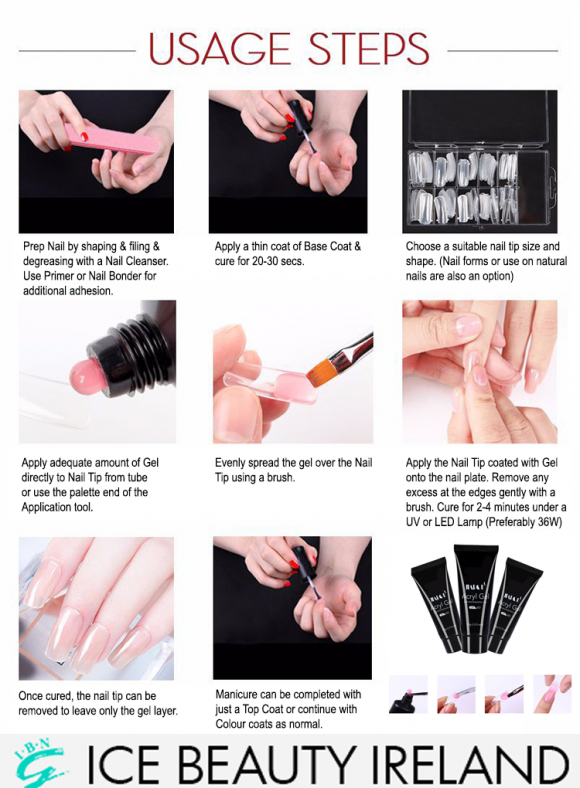 instructions-acryl-gel